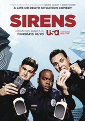 Poster de Sirens