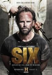 Poster de Six