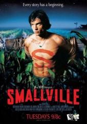 Poster de Smallville