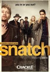 Poster de Snatch