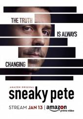 Poster de Sneaky Pete