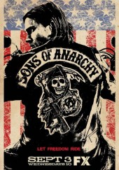 Poster de Sons of Anarchy