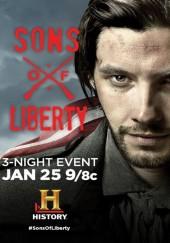 Poster de Sons of Liberty