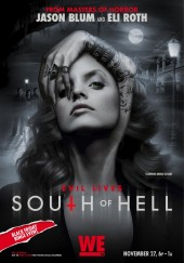 Poster de South of Hell