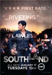 Poster de Southland