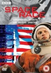 Poster de Space Race