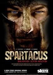 Poster de Spartacus: Sangre y arena