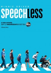Poster de Speechless
