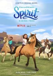 Poster de Spirit Riding Free