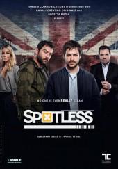 Poster de Spotless