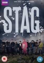Poster de Stag
