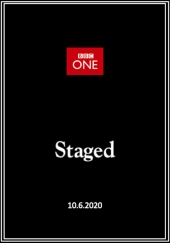 Poster de Staged