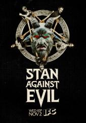 Poster de Stan Against Evil