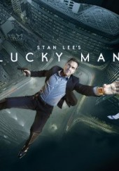 Poster de Stan Lee's Lucky Man