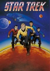 Poster de Star Trek: La serie animada (ST:LSA)