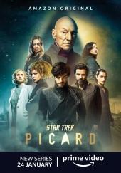 Poster de Star Trek Picard
