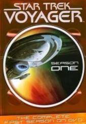 Poster de Star Trek: Voyager