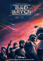 Poster de Star Wars - La Remesa Mala