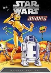 Poster de Star Wars Droids: Las aventuras de R2D2 y C3PO