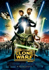Poster de Star Wars: The Clone Wars