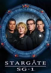 Poster de Stargate SG-1
