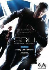 Poster de Stargate Universe