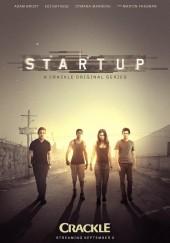 Poster de StartUp