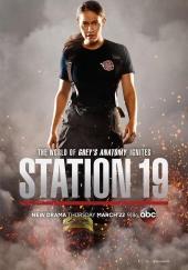 Poster de Station 19