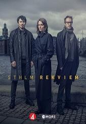 Poster de STHLM Rekviem