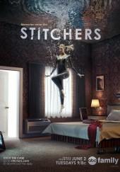Poster de Stitchers
