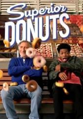 Poster de Superior Donuts