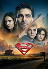 Poster de Superman y Lois