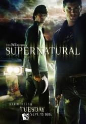 Poster de Supernatural