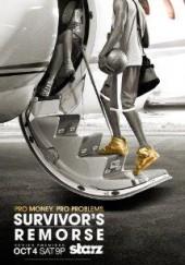 Poster de Survivor's Remorse