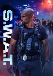 Poster de S.W.A.T.