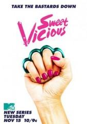 Poster de Sweet/Vicious