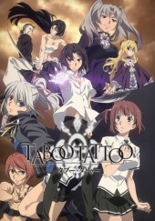 Poster de Taboo-Tattoo