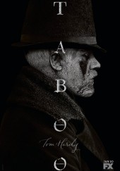 Poster de Taboo