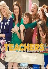 Poster de Teachers