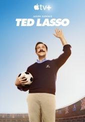 Poster de Ted Lasso
