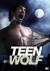 Poster de Teen Wolf