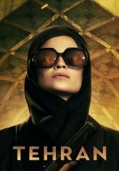 Poster de Teheran