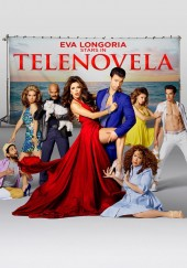 Poster de Telenovela