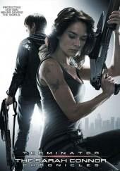 Poster de Terminator: Las crónicas de Sarah Connor