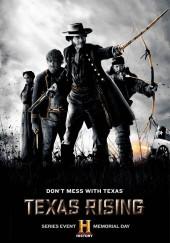 Poster de Texas Rising (TV)