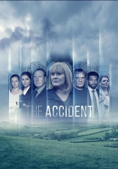Poster de The Accident