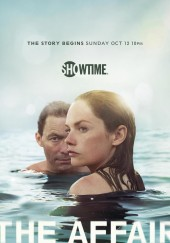 Poster de The Affair