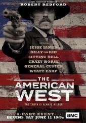 Capitulos de: The American West