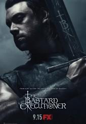 Poster de The Bastard Executioner