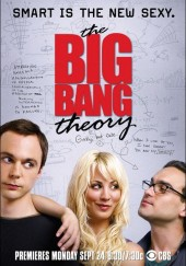 Poster de The Big Bang Theory